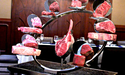 Pat LaFrieda meat