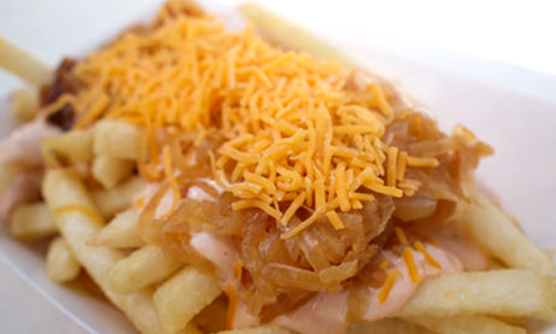 Piggy Fries