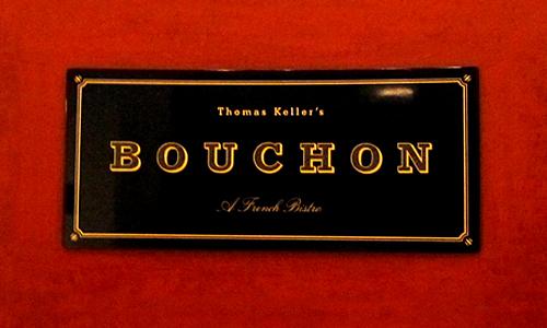 The Bouchon