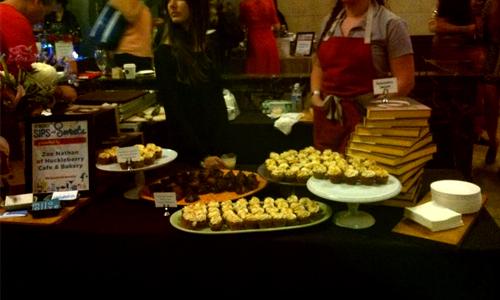 Huckleberry Cafe & Bakery