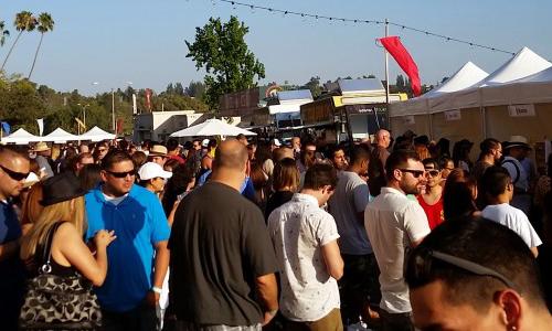 LA Street Food Festival