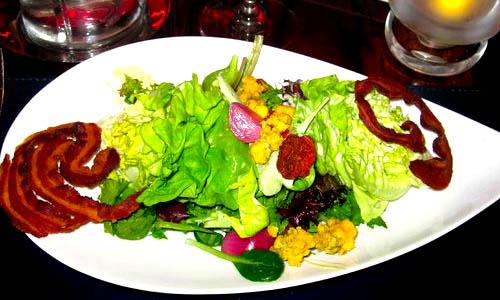 Market Green Salad