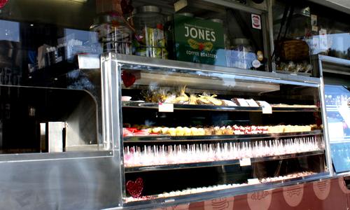 Sweets Truck LA