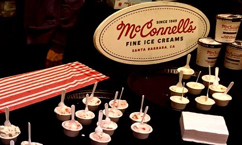 McConnell's Fine Ice Creams